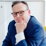 Kuvassa Arkkitehtitoimistojen Liiton toiminnanjohtaja Kalle Euro